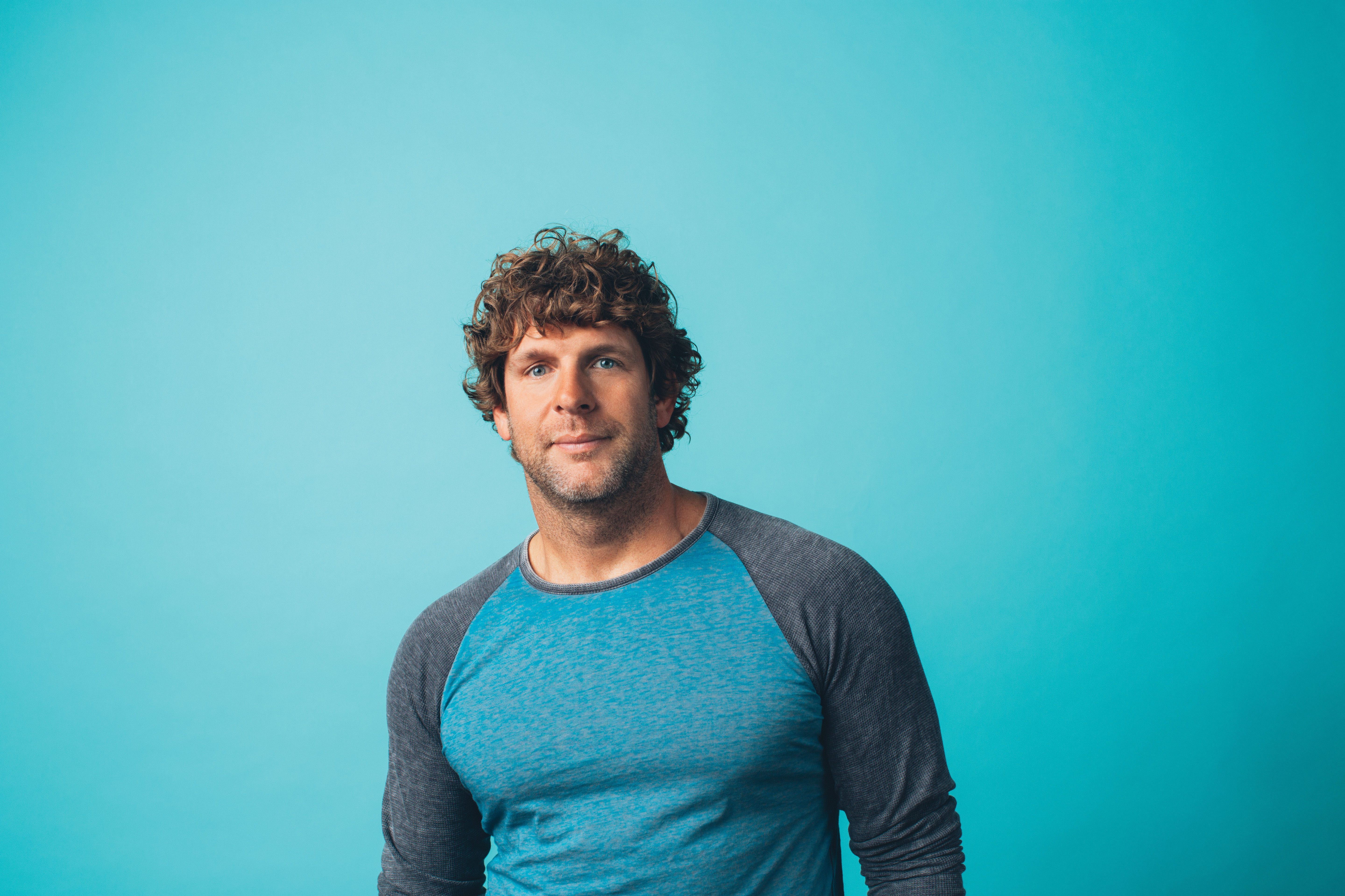 "BILLY CURRINGTON SAYS IT'S ALL IN THE ""DETAILS."""