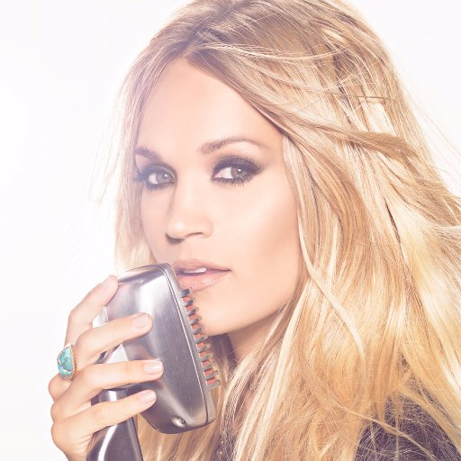 NBC TEASES SOMETHING SPECIAL FROM CARRIE UNDERWOOD.