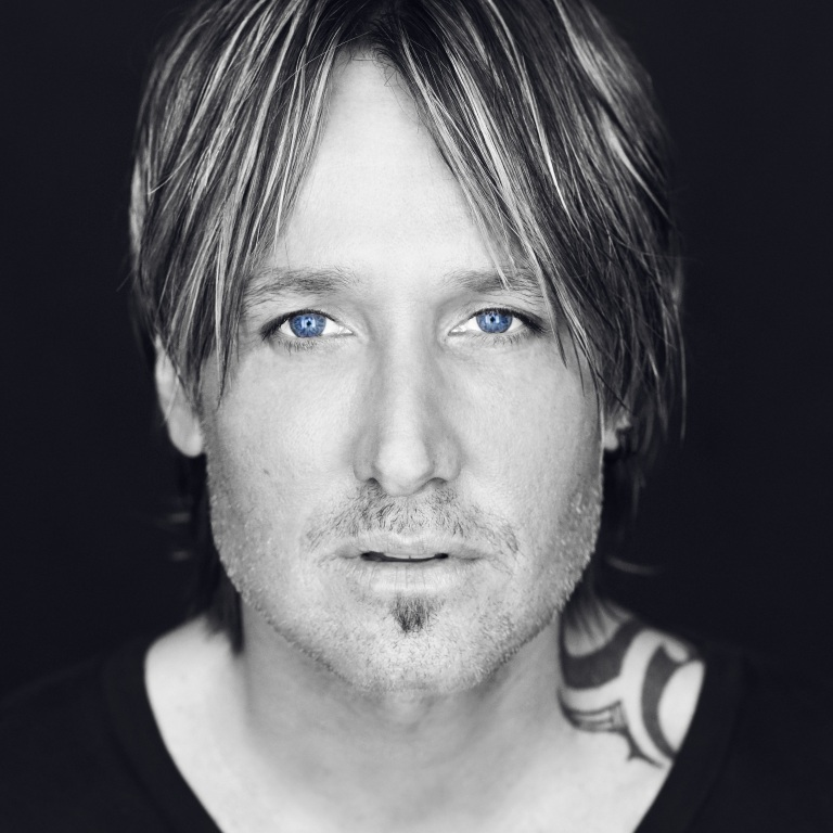 KEITH URBAN PERFORMS THE NATIONAL ANTHEM AS THE NASHVILLE PREDATORS PLAY HOST TO THE ANAHEIM DUCKS DURING GAME 3 OF THE WESTERN CONFERENCE FINALS.