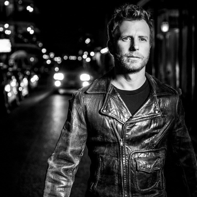 """DIERKS BENTLEY HITS THE AIRWAVES WITH 'WHAT THE HELL DID I SAY."""""""