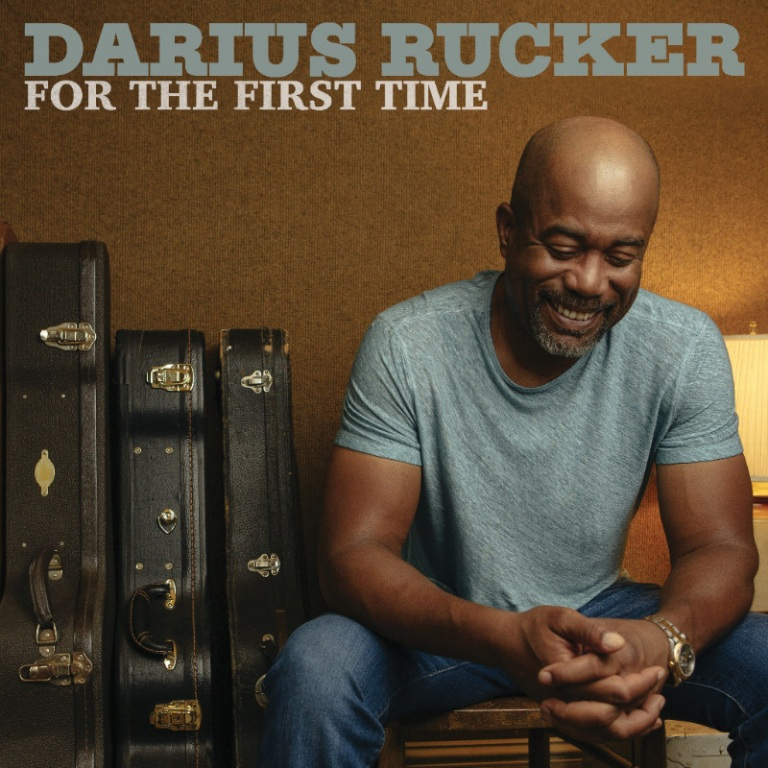 "Darius Rucker – ""For The First Time"" (Story Behind the Song)"