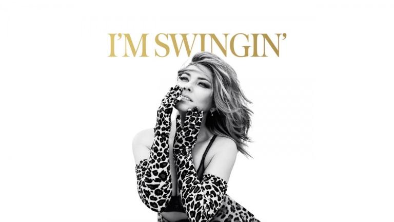 Shania Twain – Swingin' With My Eyes Closed (Snippet)