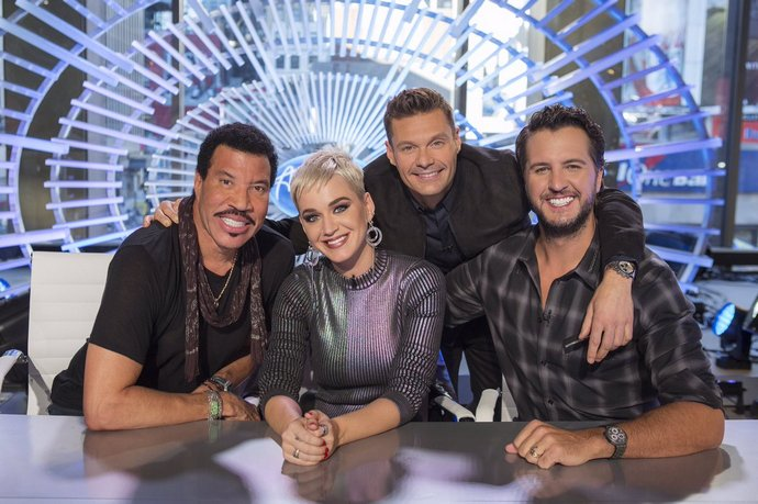 AMERICAN IDOL WILL CROWN THE WINNER AND FEATURE ALL-STAR PERFORMANCES DURING ITS TWO-NIGHT FINALE NEXT WEEK.