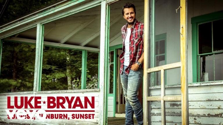 Luke Bryan – Sunrise, Sunburn, Sunset (Audio)