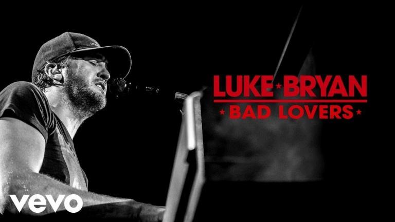 Luke Bryan – Bad Lovers (Audio)