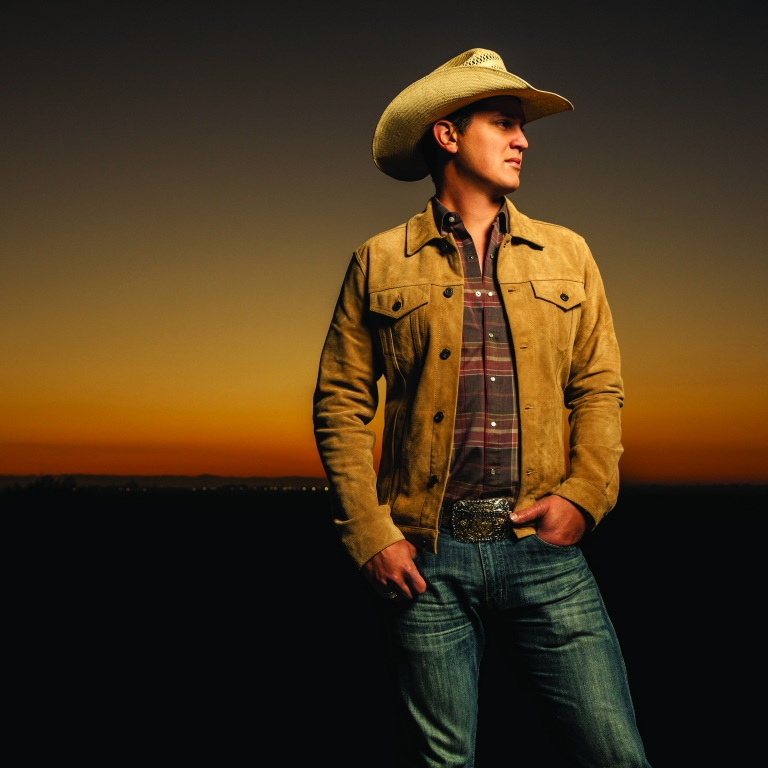 JON PARDI WILL MAKE HIS DEBUT PERFORMANCE ON JIMMY KIMMEL LIVE ON TUESDAY.