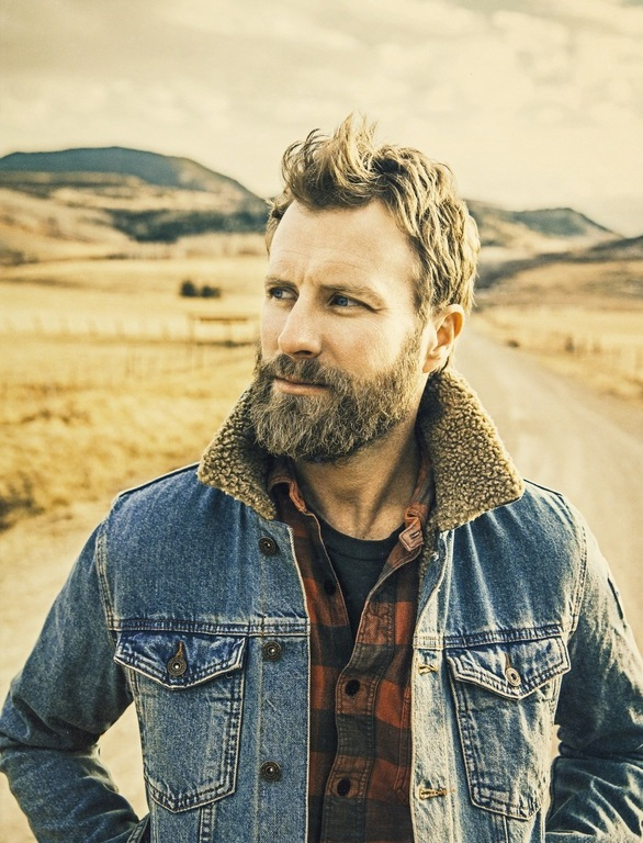 DIERKS BENTLEY IS FIRED UP OVER NEW SINGLE, 'BURNING MAN,' FEATURING BROTHERS OSBORNE.