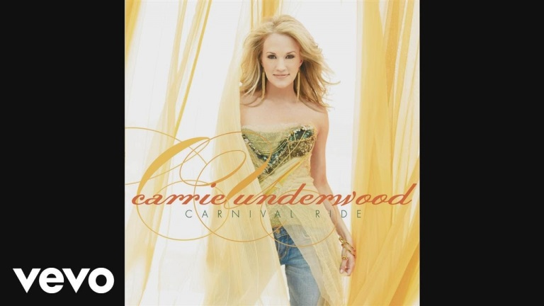 Carrie Underwood – Do You Hear What I Hear (Audio)