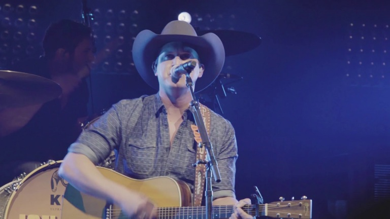 Jon Pardi – Atlanta, GA – January 20, 2018