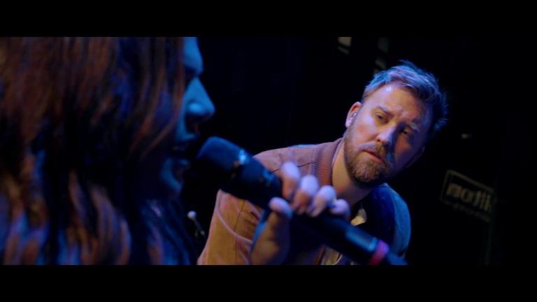 """Heart Break"" Acoustic Soundcheck Performance"