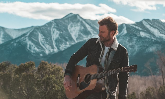 DIERKS BENTLEY AND LIVE NATION'S SEVEN PEAKS MUSIC FESTIVAL WILL RETURN TO BUENA VISTA, CO LABOR DAY WEEKEND.