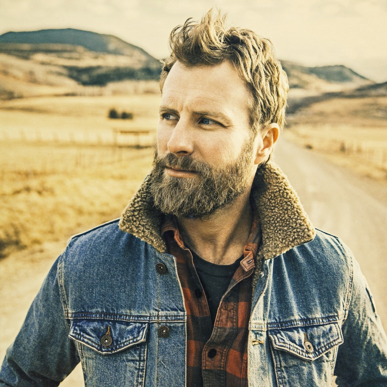 DIERKS BENTLEY REVEALS HOT COUNTRY NIGHT LINE-UP FOR HIS SEVEN PEAKS MUSIC FESTIVAL.