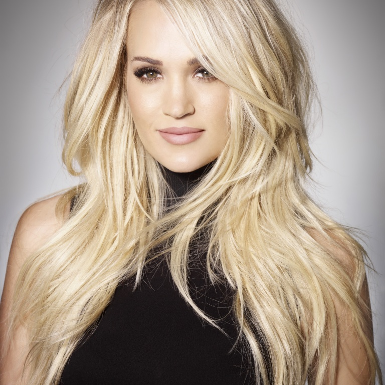 CARRIE UNDERWOOD ENJOYS THE ROLE OF MOM TO TWO BOYS.