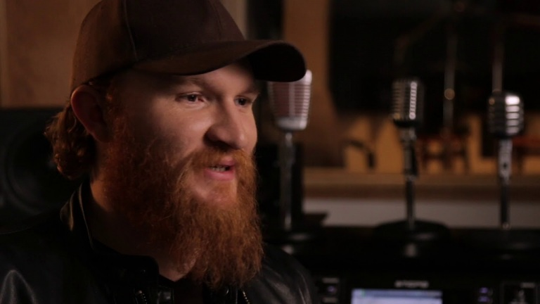 "Eric Paslay – How I Stay ""Young Forever"""