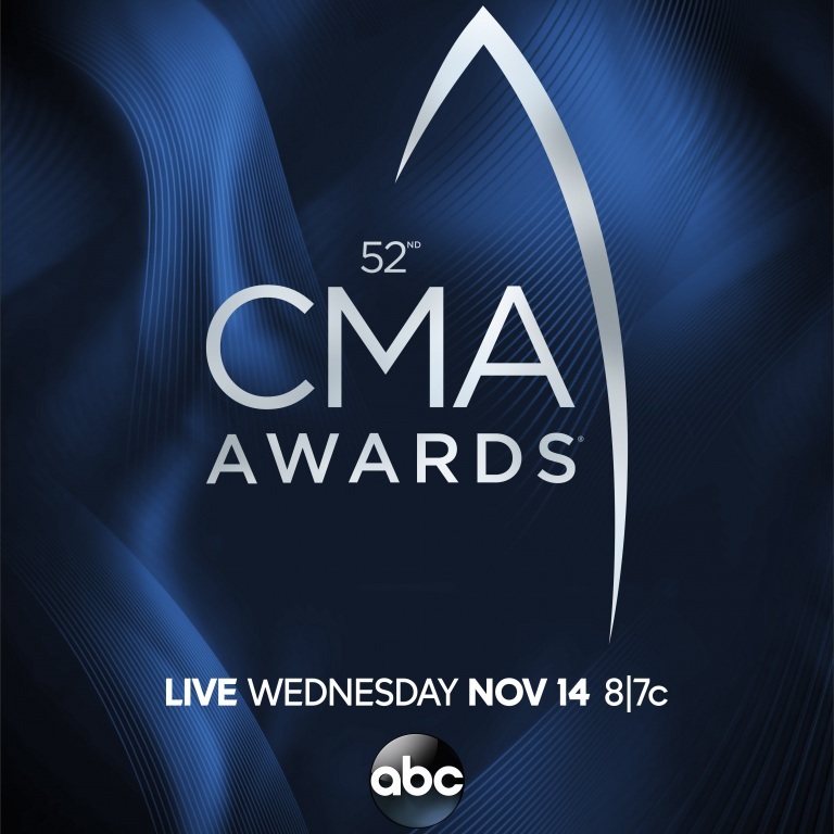 CMA AWARDS 2018: Male Vocalist of the Year