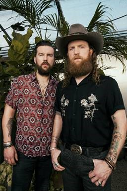 BROTHERS OSBORNE LIVE AT THE RYMAN ALBUM AUDIO TOOLKIT