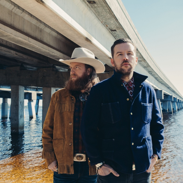 BROTHERS OSBORNE TAKES FANS BEHIND-THE-SCENES OF THEIR THREE-NIGHT STAND AT NASHVILLE'S HISTORIC RYMAN AUDITORIUM.