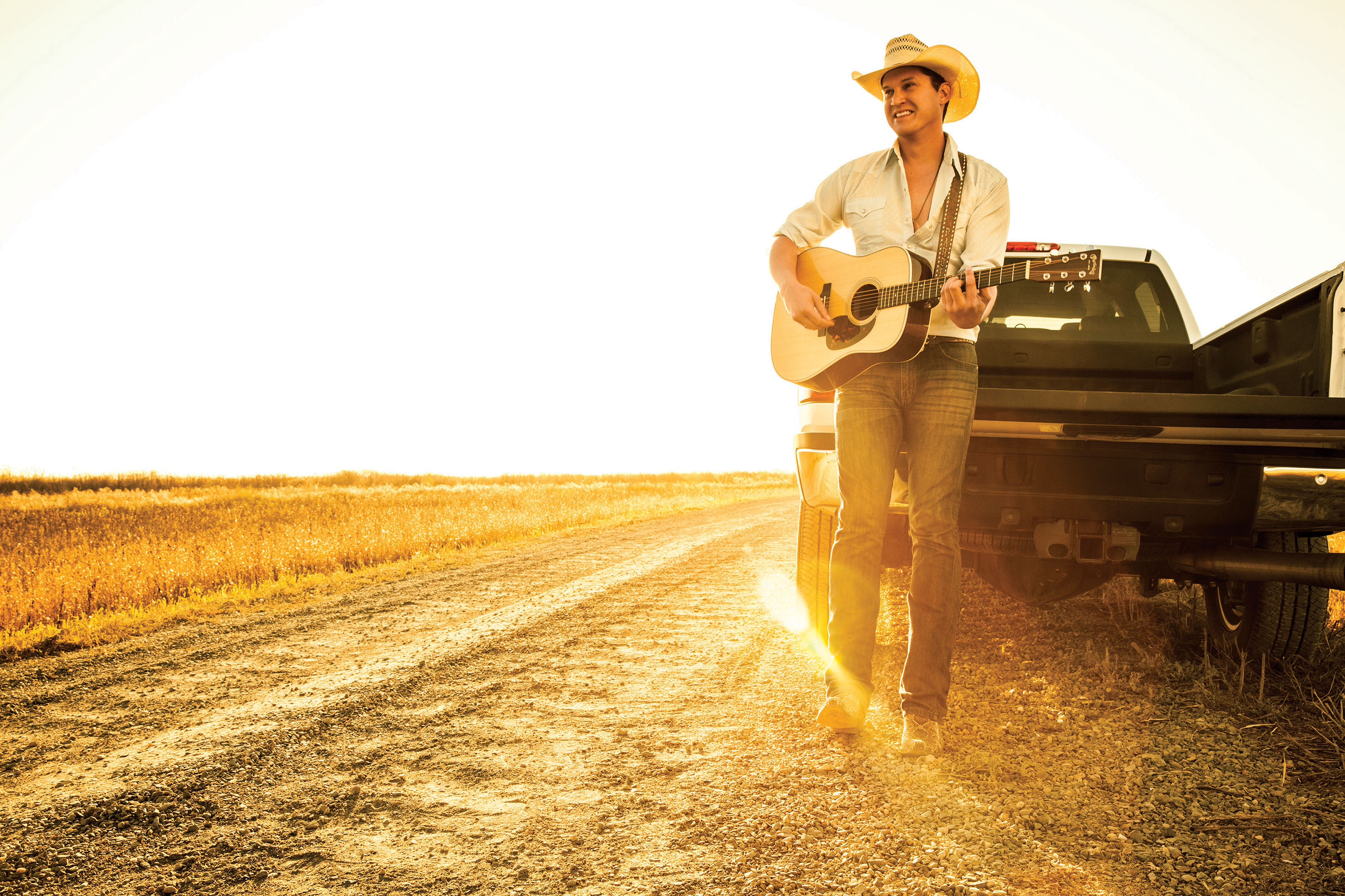 "JON PARDI'S STEAMY SINGLE ""NIGHT SHIFT"" IS TOP 10 AND CLIMBING THE COUNTRY RADIO CHARTS."