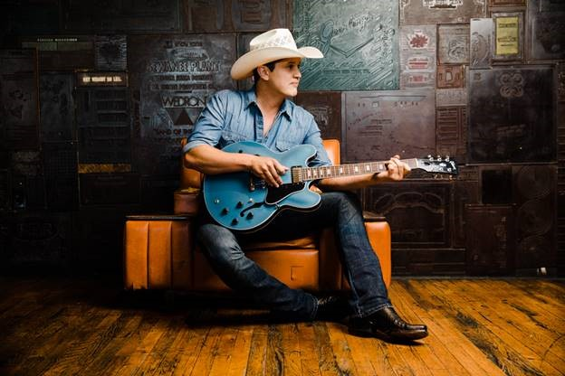 "JON PARDI JOINS BROOKS & DUNN ON A NEW VERSION OF ""MY NEXT BROKEN HEART."""