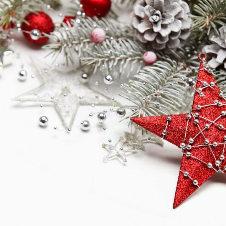 CHRISTMAS LINERS 2018