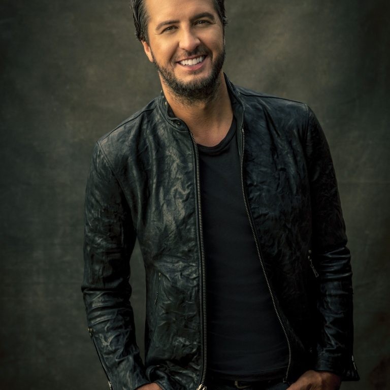 LUKE BRYAN IS LOOKING FORWARD TO THIS SEASON OF AMERICAN IDOL.