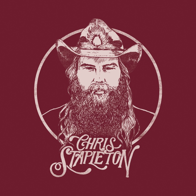 ACM AWARDS 2019: Chris Stapleton