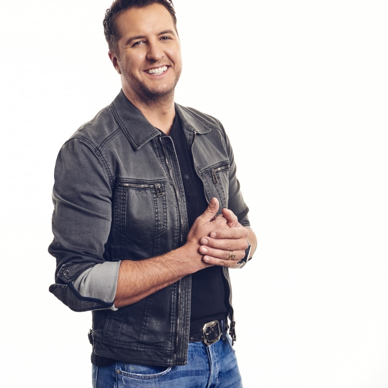 "LUKE BRYAN WILL PERFORM HIS NEW SINGLE, ""KNOCKIN' BOOTS,"" ON THIS WEEK'S ACM AWARDS."