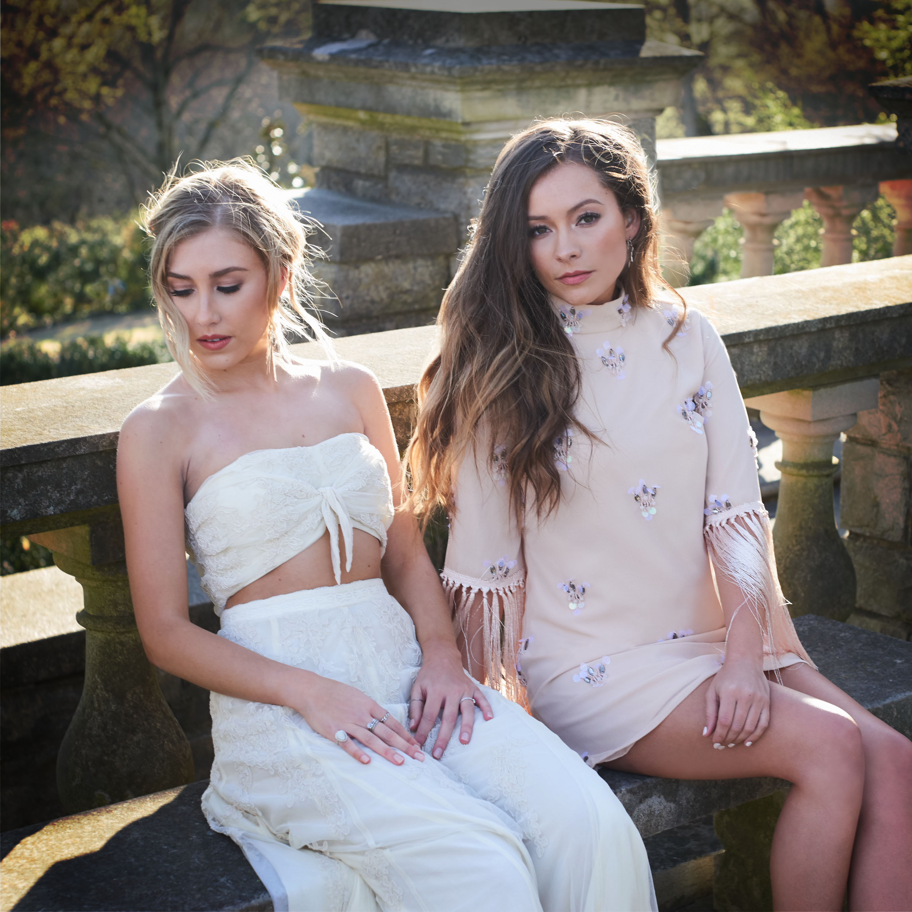 "MADDIE & TAE ""ONE HEART TO ANOTHER"" EP AUDIO TOOLKIT."