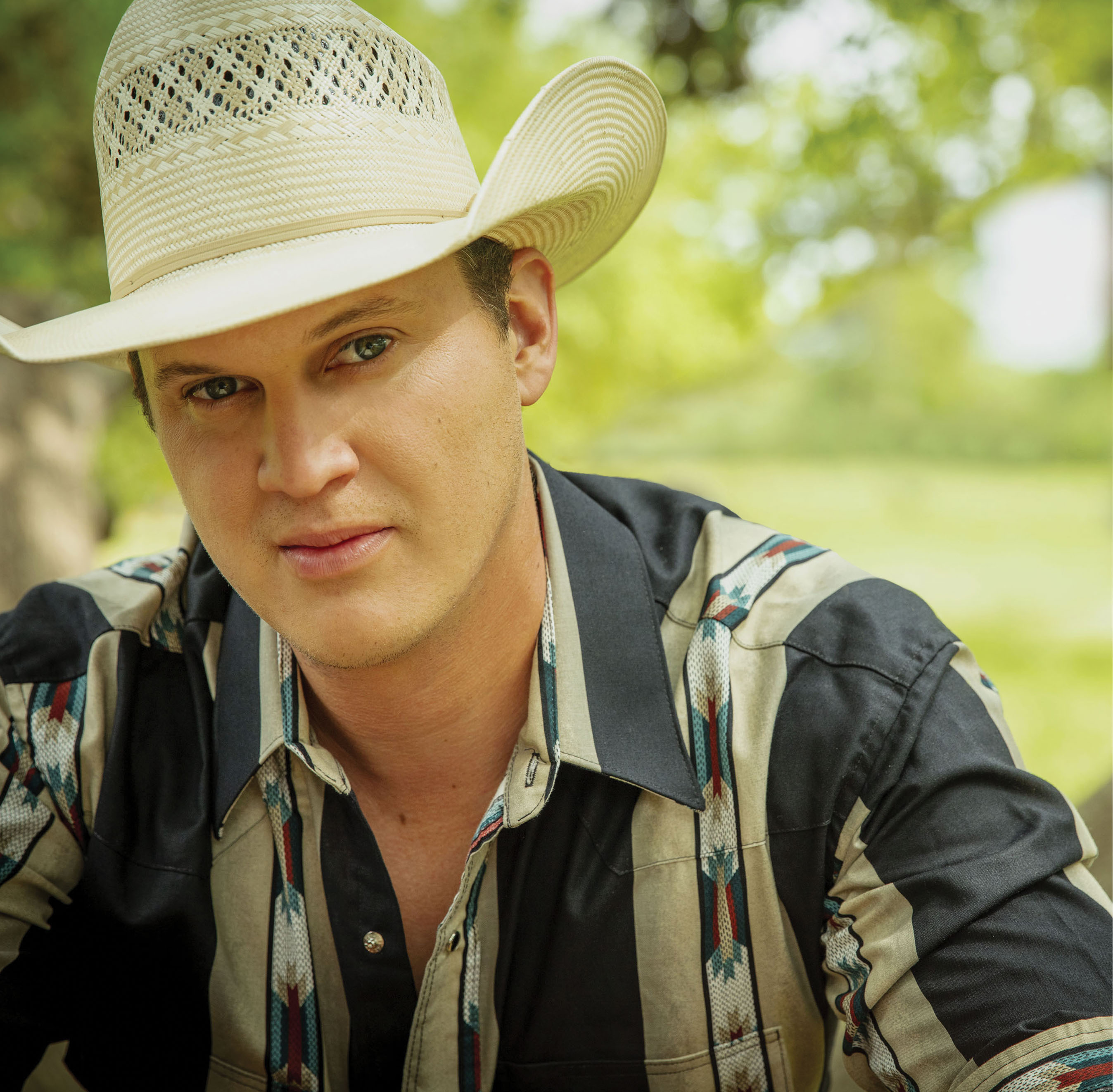 "JON PARDI RELEASES ""AIN'T ALWAYS THE COWBOY"" FROM HIS UPCOMING ALBUM…THE CALIFORNIA NATIVE WILL RELEASE ONE SONG EACH MONTH UNTIL HIS ALBUM IS OUT IN OCTOBER."