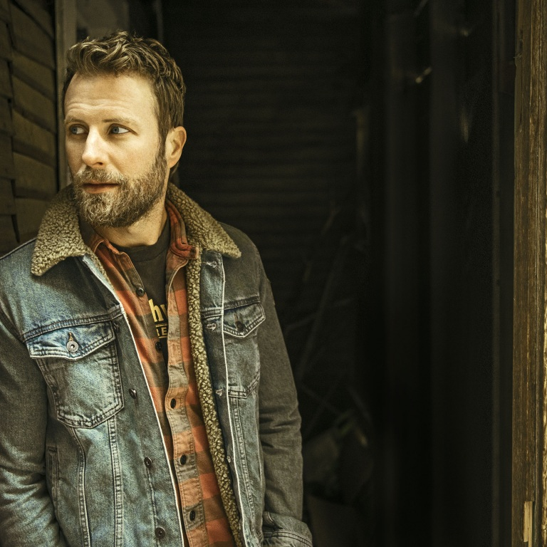 "DIERKS BENTLEY CELEBRATES THE CHART-TOPPING SUCCESS OF HIS RECENT SMASH ""LIVING."""