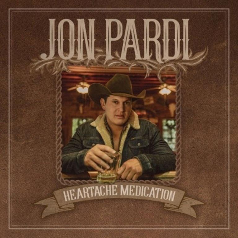 JON PARDI HEARTACHE MEDICATION ALBUM AUDIO TOOLKIT.