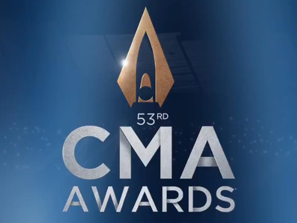 CMA AWARDS 2019: Female Vocalist of the Year