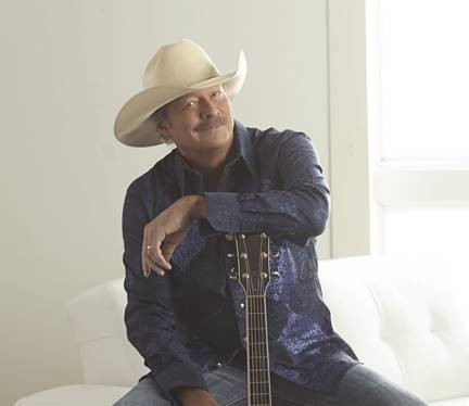COUNTRY SUPERSTAR ALAN JACKSON TO SHOWCASE NEW TALENT ON HIS 2020 TOUR.