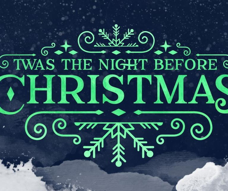 UMG NASHVILLE'S 'TWAS THE NIGHT BEFORE CHRISTMAS 2019