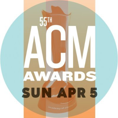 NOMINATIONS FOR THIS YEAR'S ACM AWARDS HAVE BEEN ANNOUNCED.