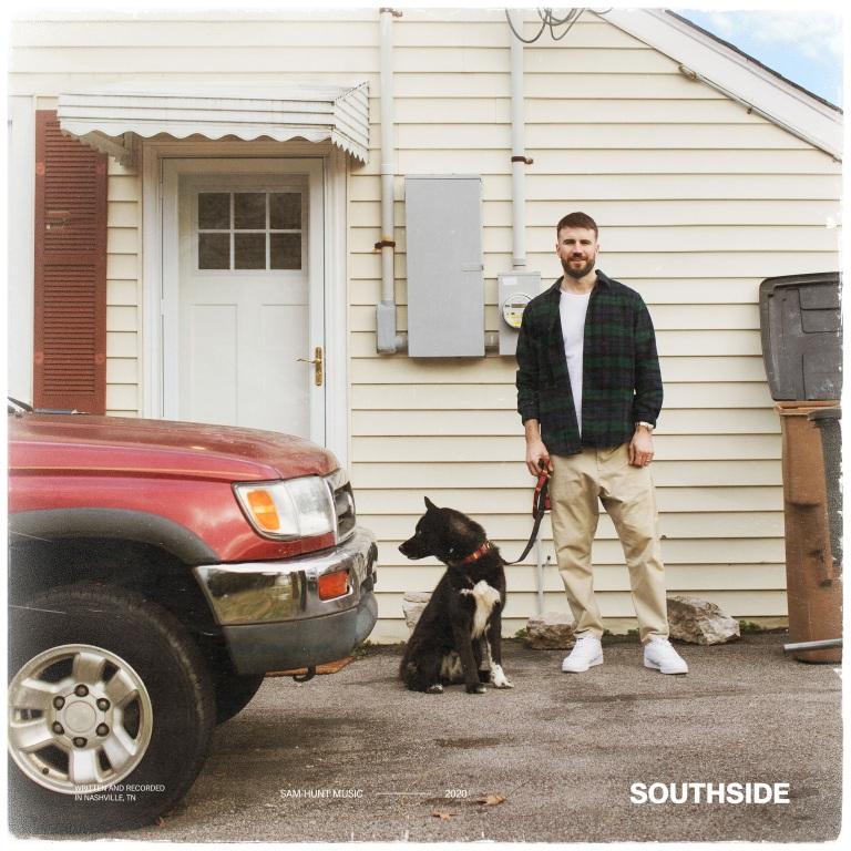 SAM HUNT SOUTHSIDE ALBUM RELEASE SPECIAL