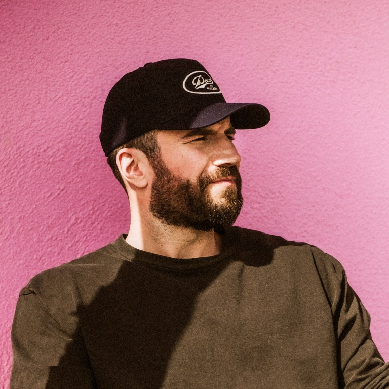 "SAM HUNT ""SOUTHSIDE"" ALBUM AUDIO TOOLKIT."