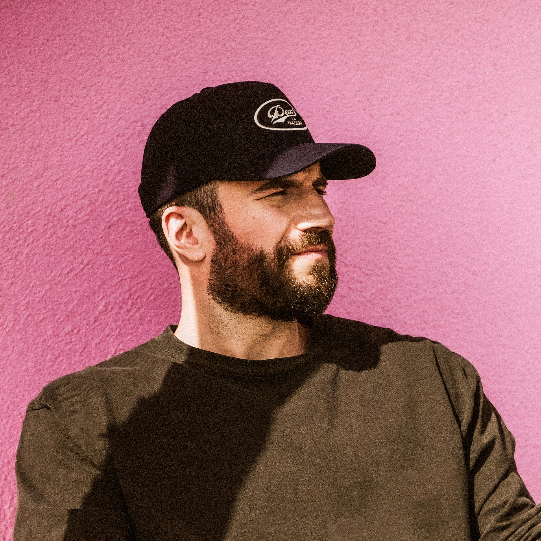 SAM HUNT RELEASES THE VINYL VERSION OF HIS LATEST ALBUM, SOUTHSIDE, ON FRIDAY.