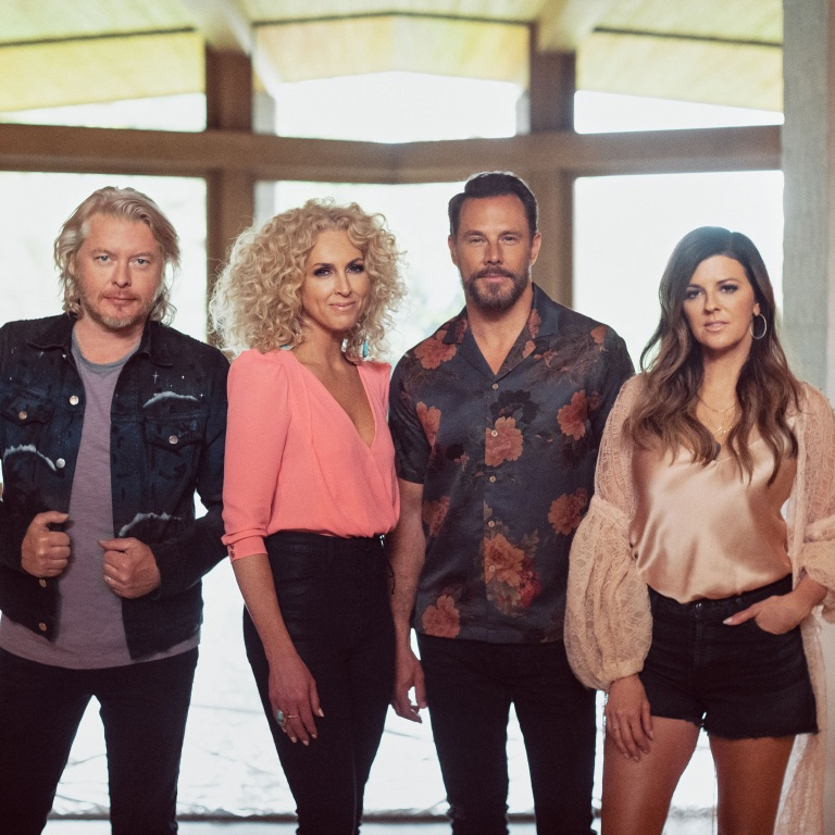 KEITH URBAN AND LITTLE BIG TOWN JOIN BARRY GIBB ON HIS NEW ALBUM, GREENFIELDS, OUT FRIDAY.