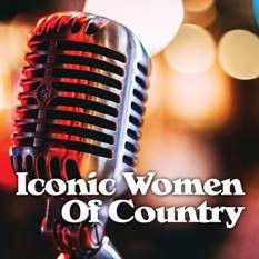 ICONIC WOMEN OF COUNTRY MUSIC AVAILABLE ON PBS.