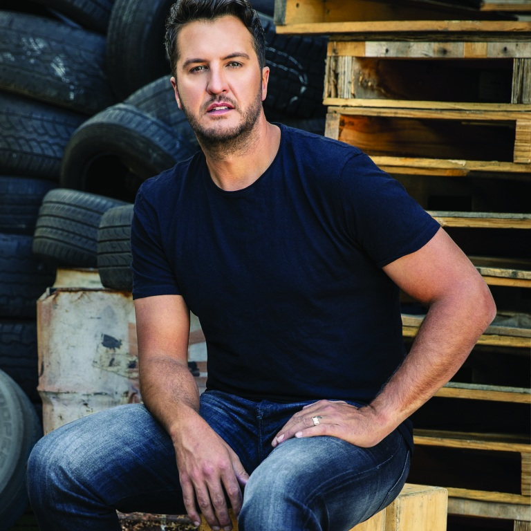 LUKE BRYAN'S BORN HERE LIVE HERE DIE HERE DEBUTS AT NO. 1 ON THE COUNTRY ALBUMS CHART.
