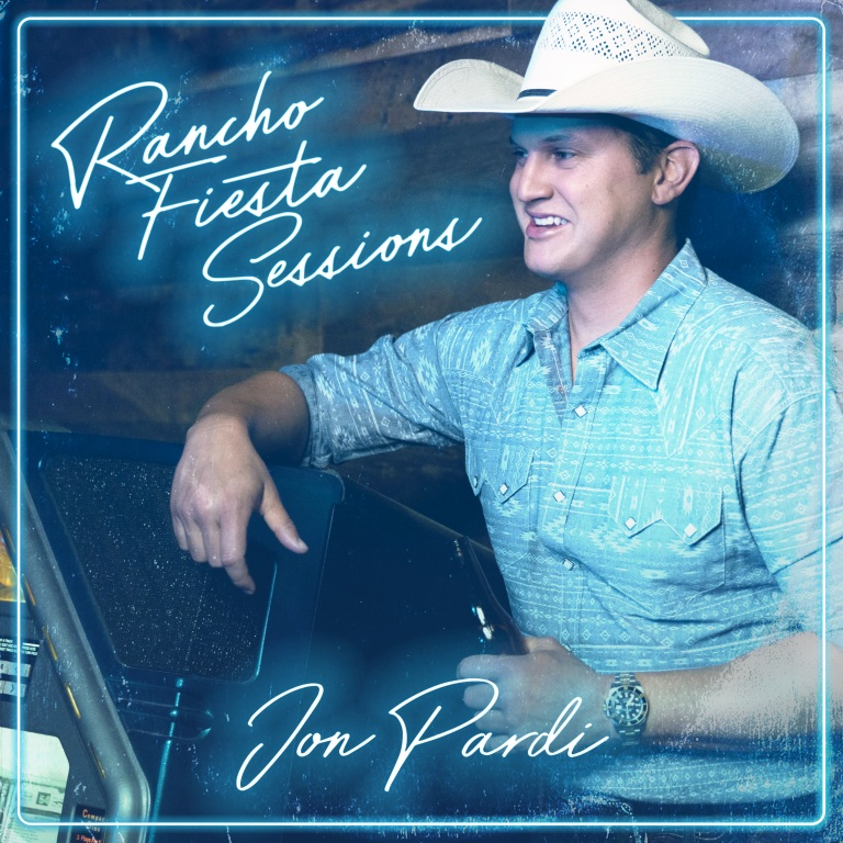 JON PARDI SELECTS STRAIT SONGS FOR NEW PROJECT IN MEMORY OF HIS GRANDMOTHER AND A LESSON IN SONG SELECTION.
