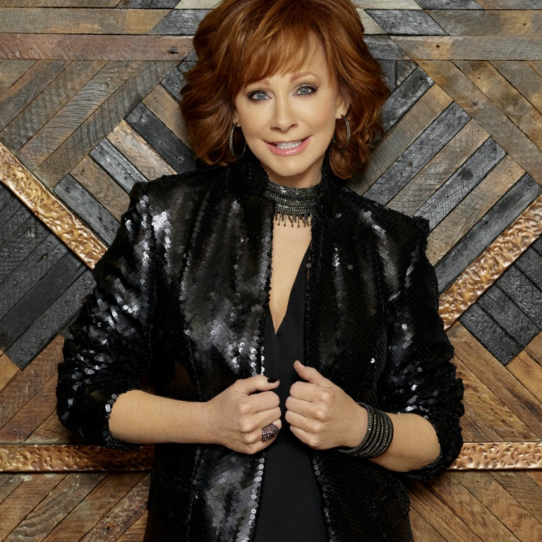 REBA MCENTIRE SET TO RELEASE ALL THE WOMEN I AM CONCERT SPECIAL EXCLUSIVELY ON YOUTUBE.