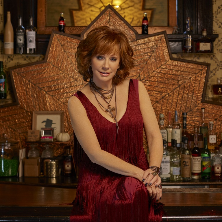 "REBA McENTIRE CELEBRATES THE RELEASE OF THE 30TH ANNIVERSARY EDITION OF ""RUMOR HAS IT"" ON GOOD MORNING AMERICA."