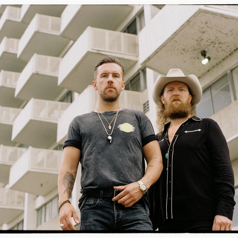 BROTHERS OSBORNE SET TO PERFORM ON THE TONIGHT SHOW STARRING JIMMY FALLON TONIGHT.