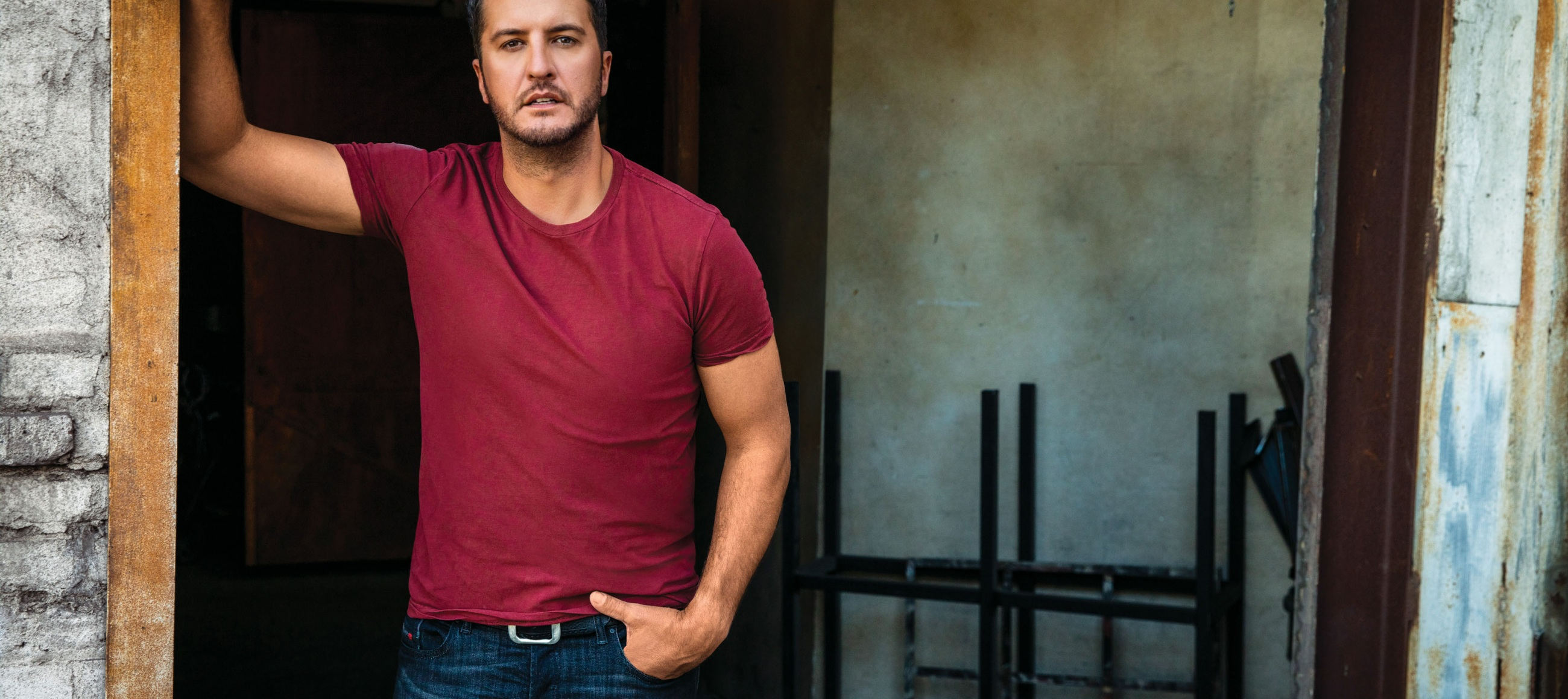 Luke Bryan Down to One