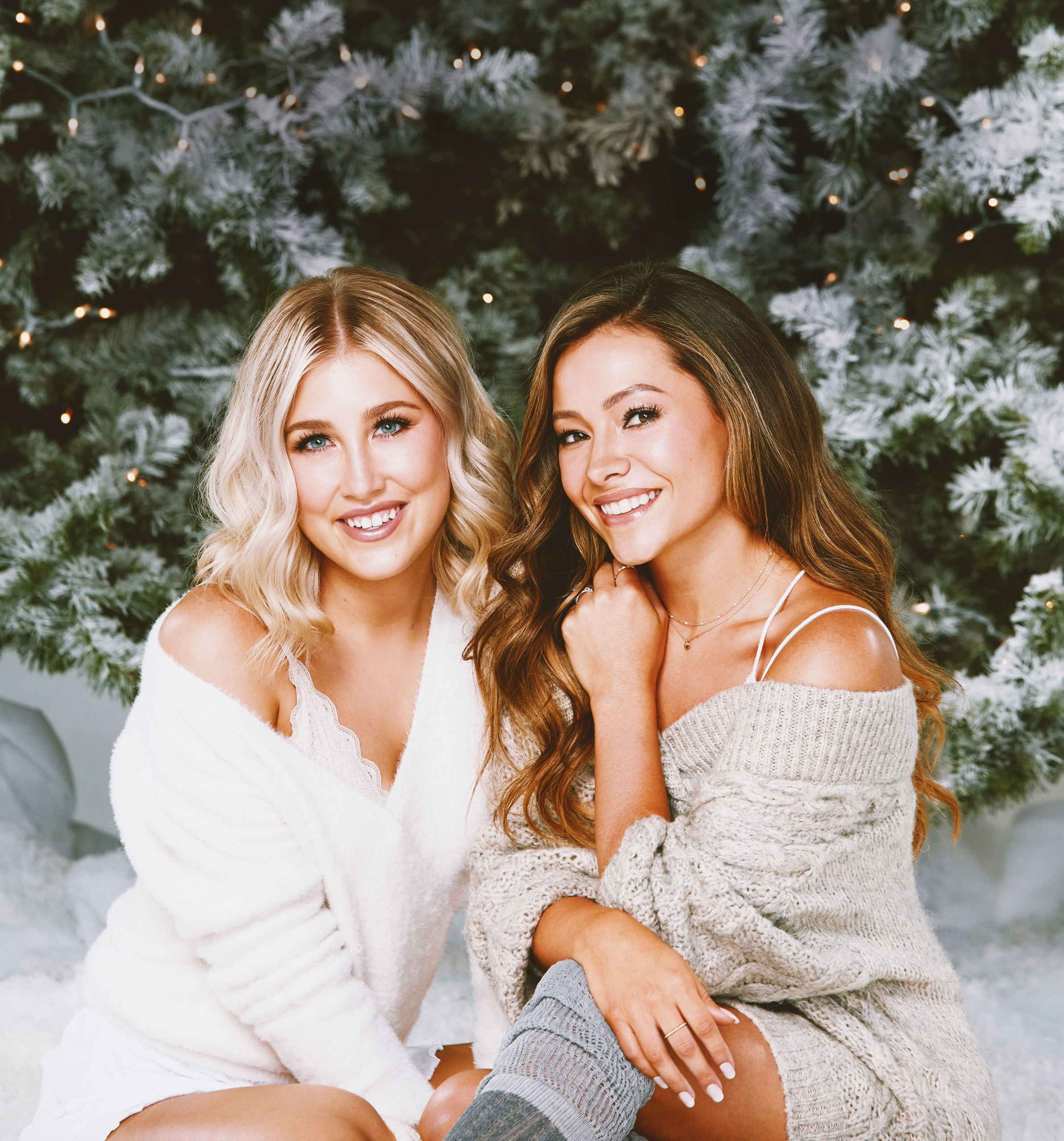MADDIE & TAE'S WE NEED CHRISTMAS AVAILABLE NOW.