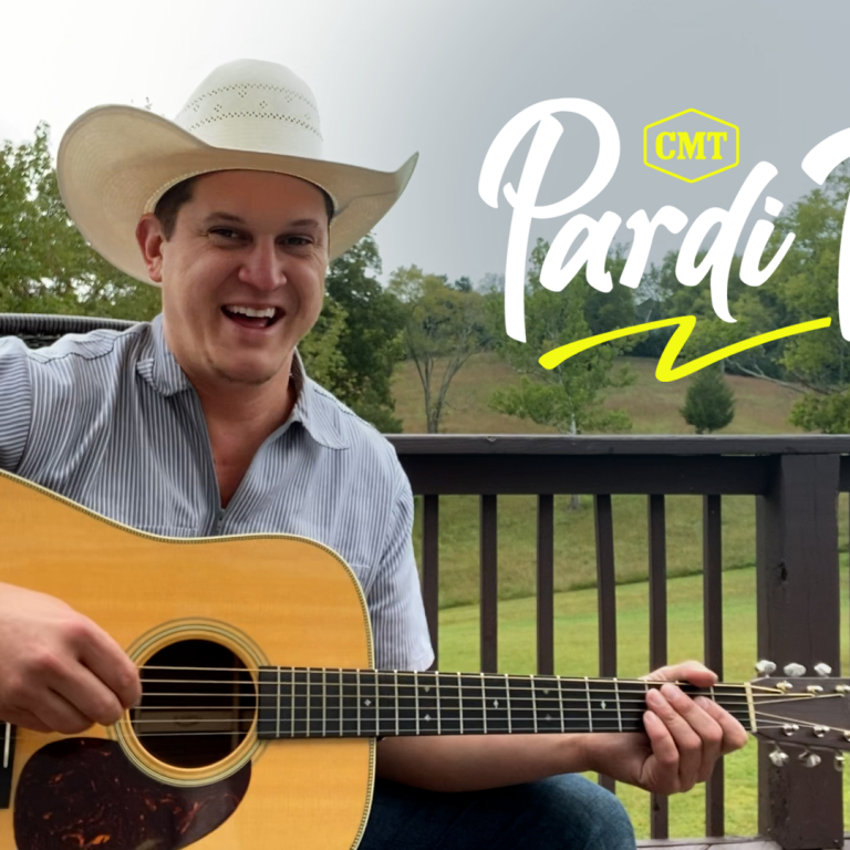 "JON PARDI RELEASES THE FOURTH EPISODE OF HIS ""PARDI TIME"" SERIES, JUST IN TIME FOR HALLOWEEN."