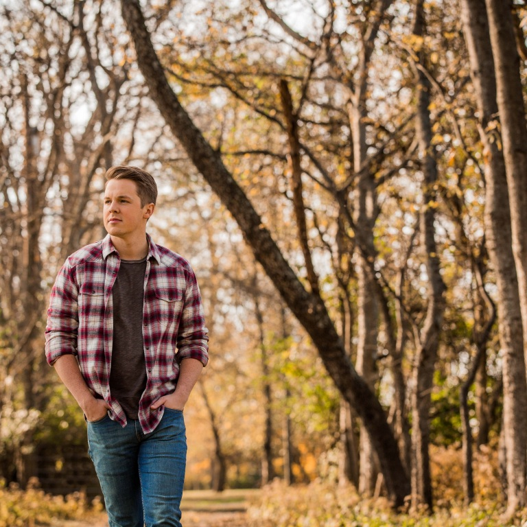 "TRAVIS DENNING IS ROLLING ON THE ""GOODYEARS"" IN FAN-FAVORITE NEW TRACK AVAILABLE TODAY."