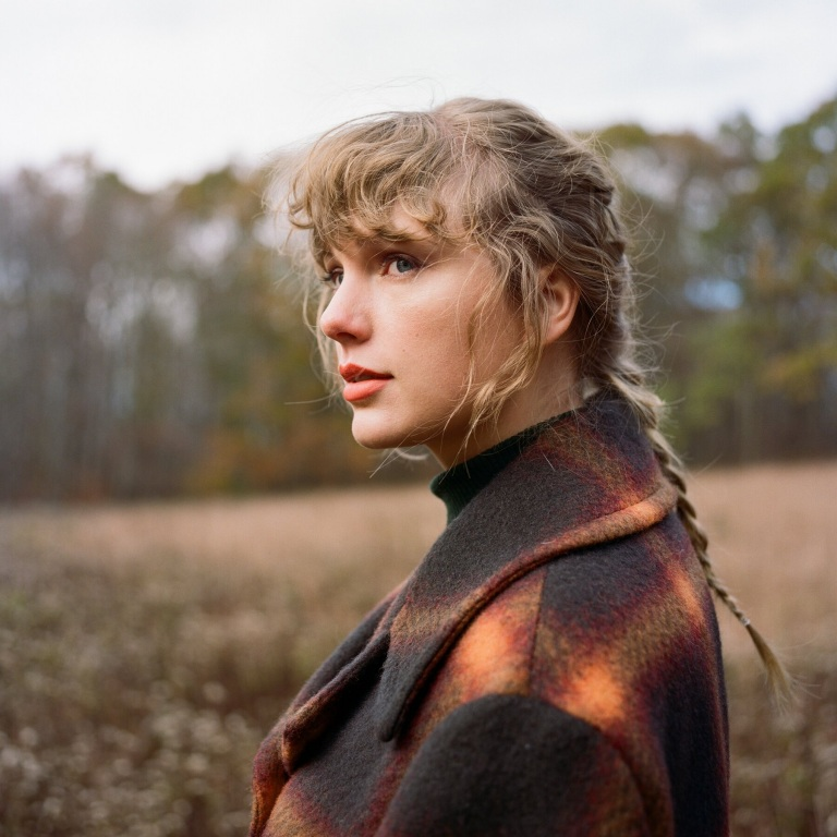 "TAYLOR SWIFT'S LATEST, ""no body, no crime,"" IS BASED ON HER FASCINATION OF TRUE CRIME DRAMAS."